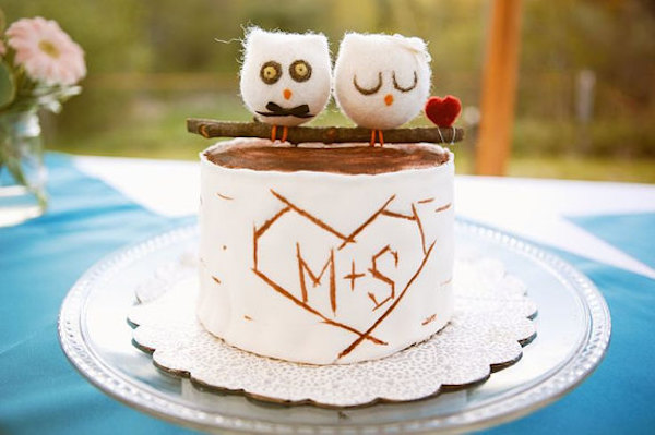 17 cake toppers to make your