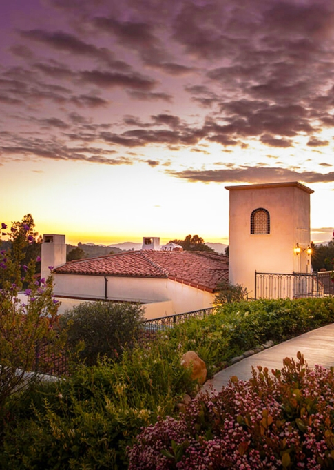 Zika Free Honeymoon Destinations | Ojai, California