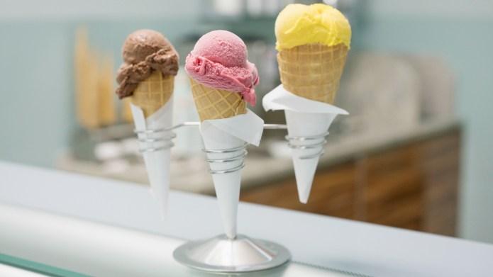 18 Amazing Ice Cream Shops Across