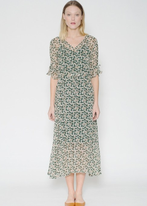 What to Buy at Tictail for Summer 2017: WRAY Nantes Dress | Summer Fashion