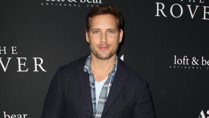 Peter Facinelli thinks he can top