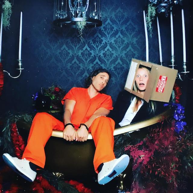 Best celebrity Halloween costumes 2017: Gwyneth Paltrow