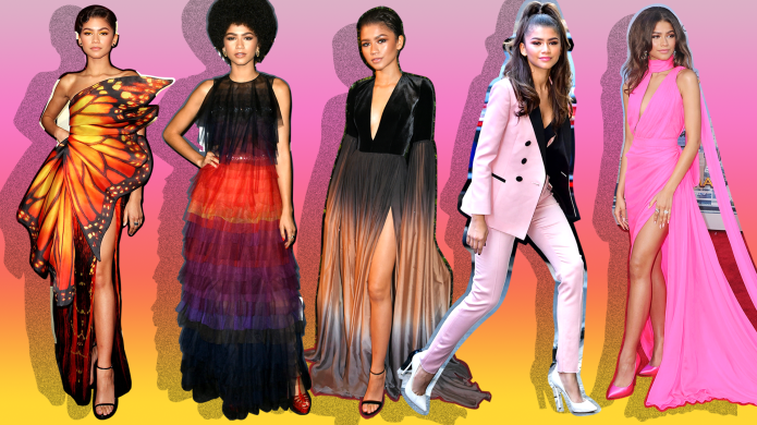 37 Times Zendaya Made Our Jaws