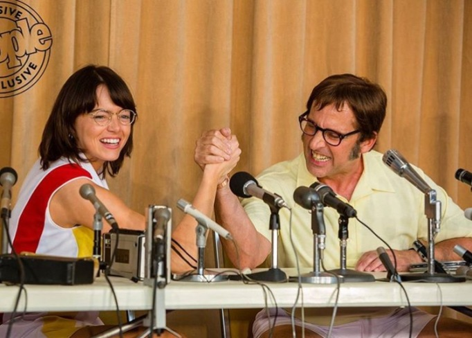 15 Movies We're Excited for This September: Battle of the Sexes