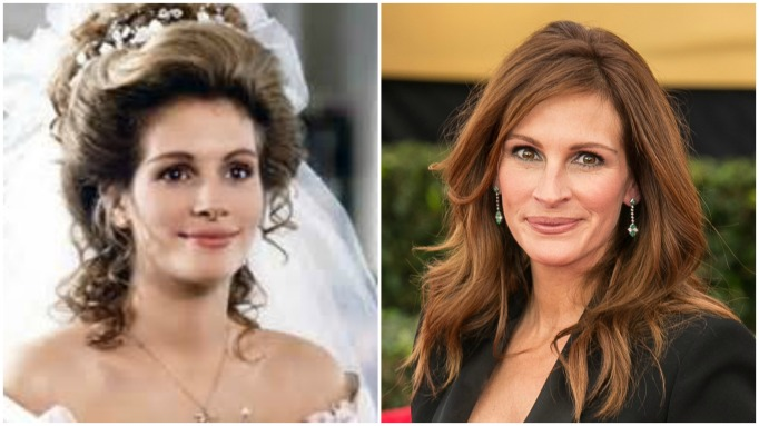 Steel Magnolias Where Are They Now: Julia Roberts