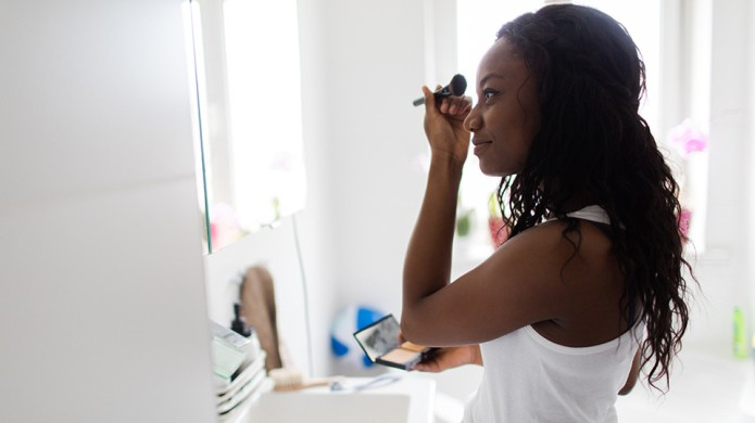5 Editors on the Morning Beauty