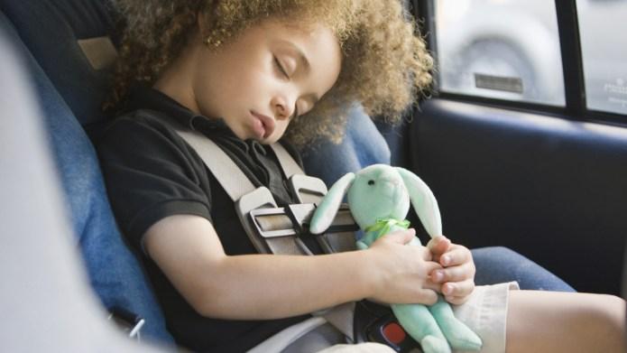 Car seat safety: Has anyone borrowed