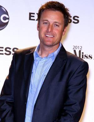 The Bachelor's Chris Harrison: From host