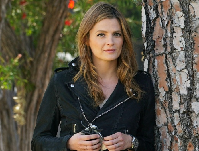 18 teasers from Stana Katic's 'Castle'