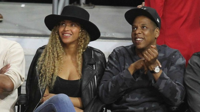 Beyoncé's cousin claims she'll leave Jay