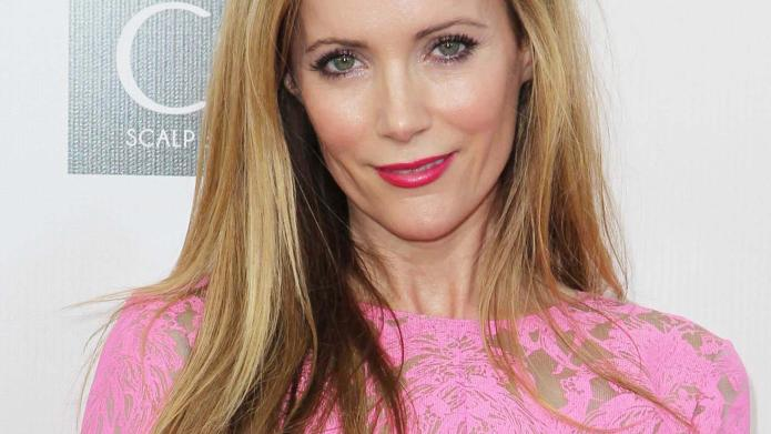 Leslie Mann on nudity and why
