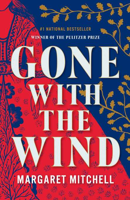 Our favorite romantic books: 'Gone with the Wind'