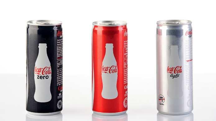 Coke Zero's Getting a Major Makeover