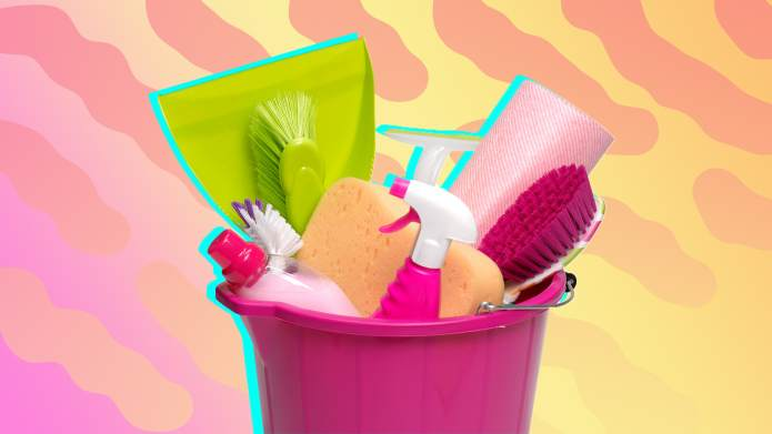 Cleaning Hacks You Haven't Already Heard