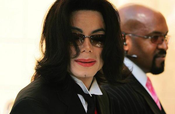Aussie accuser sues Michael Jackson estate