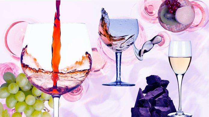 6 Summer Food & Wine Pairings