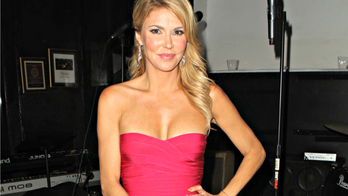 Brandi Glanville's web store rolls out