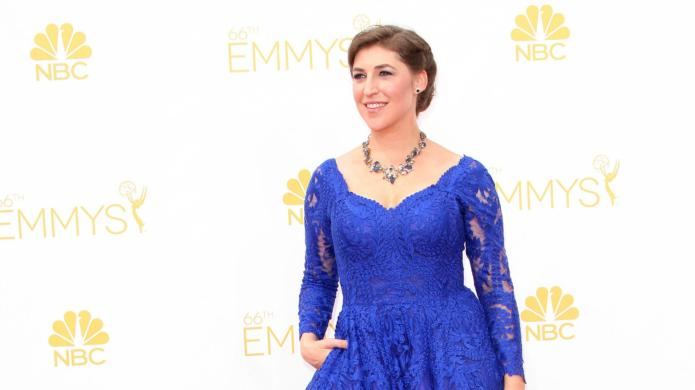 Twitter agrees with Mayim Bialik: Cover