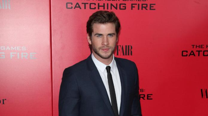 """Liam Hemsworth on Miley: """"There's no"""
