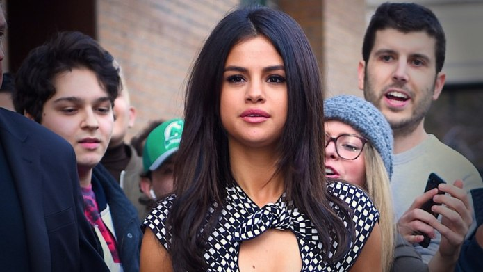 We Love Selena Gomez, but 13