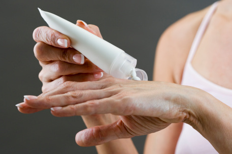 Why you need different lotions for