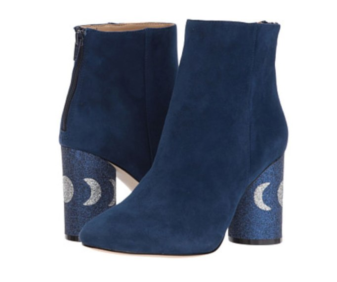 Chic Pairs Of Party Shoes | Katy Perry boots at Zappos