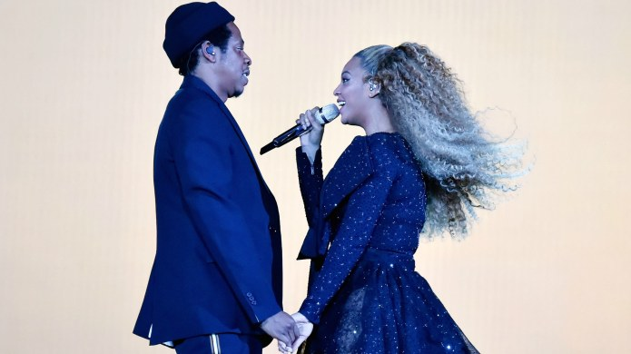 Beyoncé & Jay-Z Duped Us All