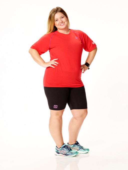 The Biggest Loser Season 17 contestant Felicia Bufkin