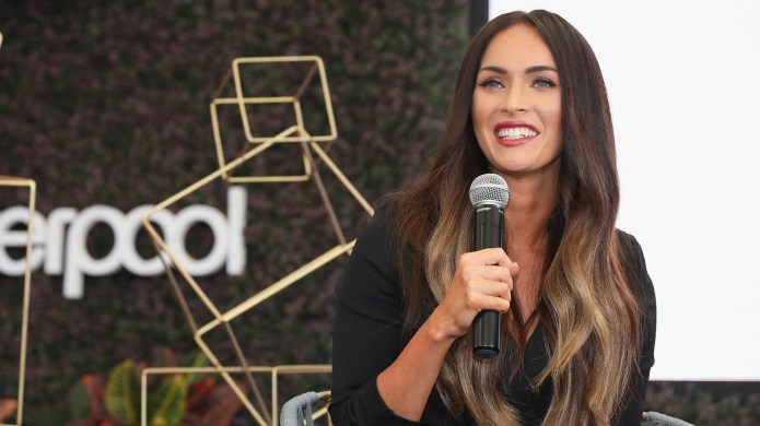 Megan Fox's New TV Job Is