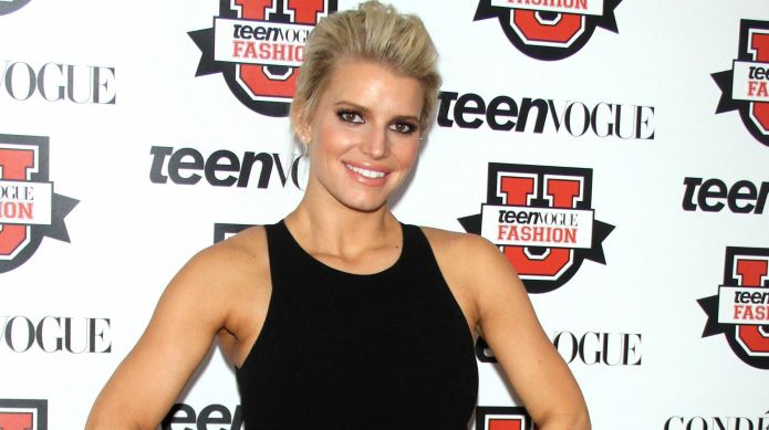 Jessica Simpson harshly body-shamed for looking