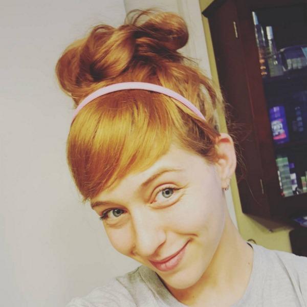 tinkerbell hair trend