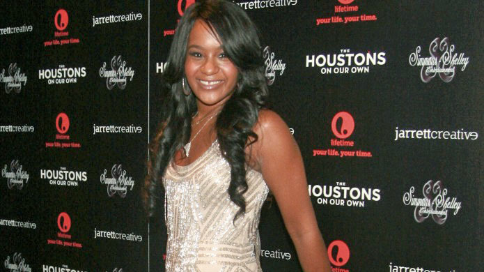Bobbi Kristina's funeral reportedly delayed for