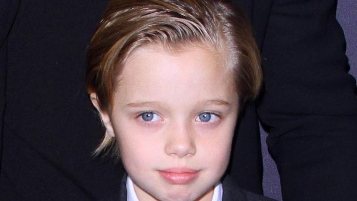 How Angelina Jolie and Brad Pitt