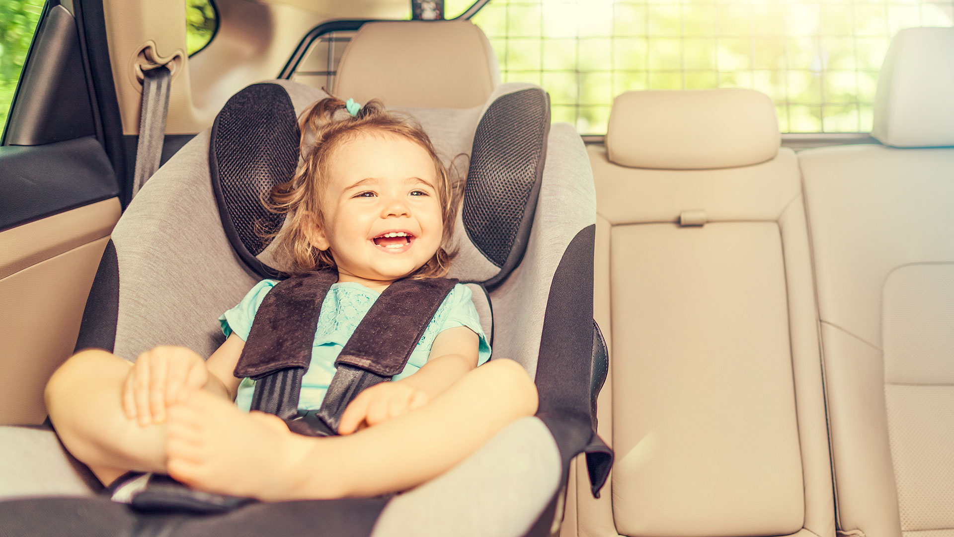 Here S What You Should Do With An Expired Car Seat Sheknows
