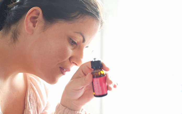 How to use aromatherapy for better