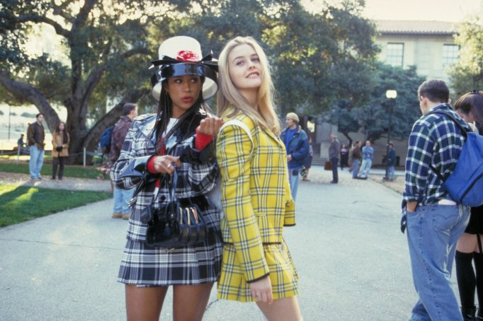 The best shows leaving Hulu this December: Clueless