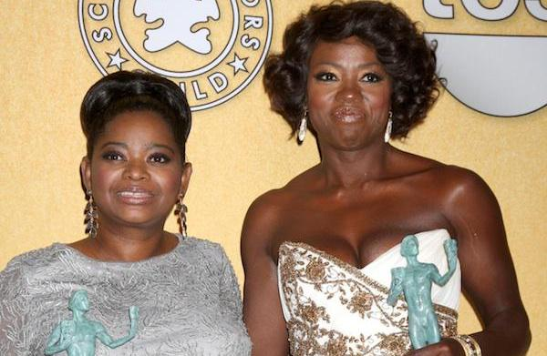 Our favorite moments from past SAG