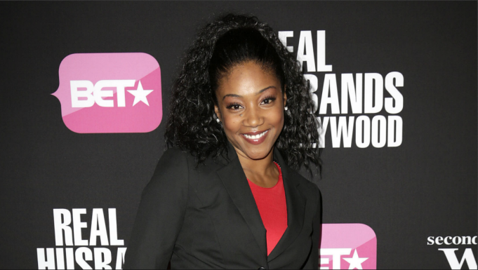 Things to know about Tiffany Haddish