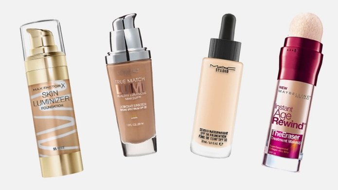 10 Foundations That Won't Settle Into