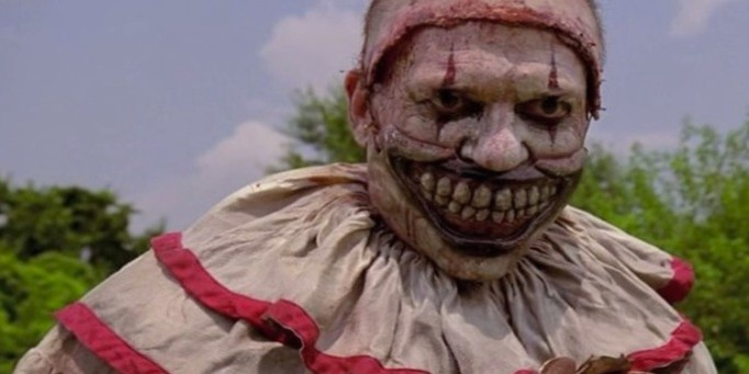15 Creepiest Clowns from Pop Culture: Twisty