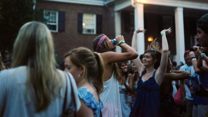 Does this sorority life exposé Dirty