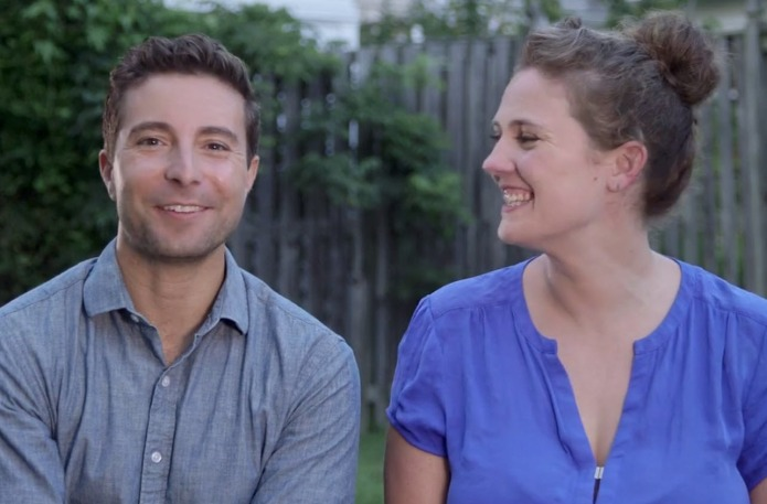 Couple created the ultimate marriage test