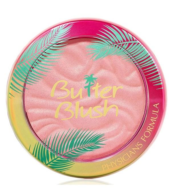Best Drugstore Blushes Under $11: Physicians Formula Murumuru Butter Blush in Natural Glow | Drugstore Makeup 2017