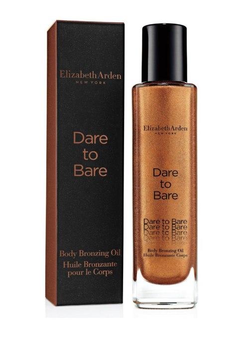 Elizabeth Arden Dare to Bare Body Bronzing Oil