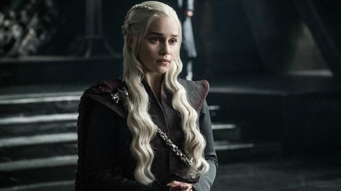 We've Got 'Game of Thrones' Halloween