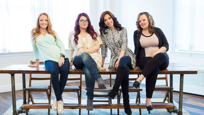 Why did Teen Mom stars ditch