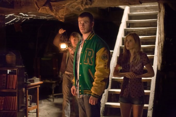 11 roles Chris Hemsworth played before he was Thor: 'Cabin in the Woods'