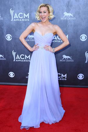Friday's Fashion Obsessions: Emmy Rossum and