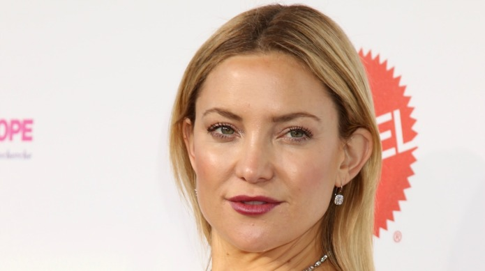 Kate Hudson must have consciously uncoupled