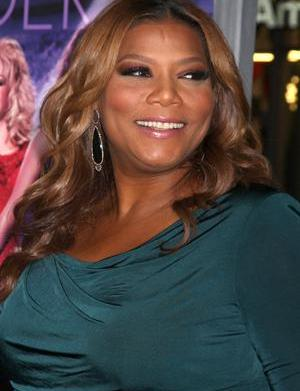 Queen Latifah to lead CW singing